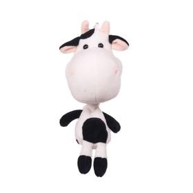 Мягкая игрушка-подвеска «Корова», 20 см