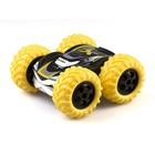 Машина «360 Кросс», цвет жёлтый