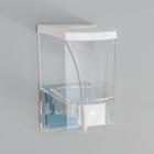 Дозатор для жидкого мыла Aqua, 500 мл