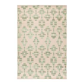 Ковер прямоугольный Flat 1.6x2.3 м 4818 123522 BCF
