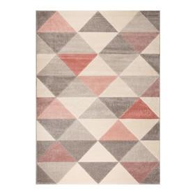 Ковер прямоугольный Soho 1.2x1.7 м 1603 1 16821 Frise