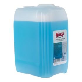 """Средство чистящее для сантехники """"Ника-Санит"""" кан.5,0 кг"""