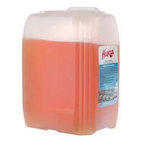 """Средство моющее с дезинфицирующим эффектом  """"Ника-2П"""" (пенное) 5,0 кг"""