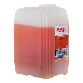"""Средство жидкое для мытья поверхностей """"Ника-Клинтех"""", кан. 5,0 кг"""