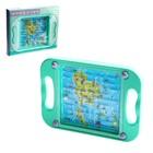 Настольная игра-планшет «Весёлый лабиринт»
