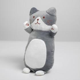 Мягкая игрушка «Кот», 30 см, цвета МИКС