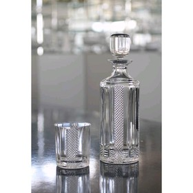 Набор для виски Choker: штоф 750 мл + 6 стаканов 320 мл