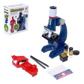 Микроскоп «Юный исследователь»