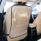 Protective cover for the back seat of the car, 60x40, PVC