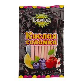 Кислая Пудра Кислица 8г/черника,лимон,вишня/SweetStar