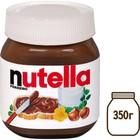 Паста шоколадно-ореховая NUTELLA 350г/с какао - фото 23198