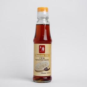 Кунжутное масло REAL TANG 150 мл