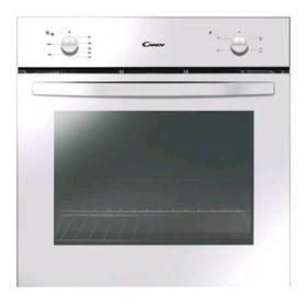 Духовой шкаф Candy FCS100W/E1, электрический, 71 л, 4 режима, белый