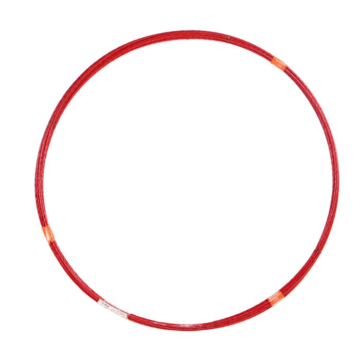 Арматура стеклопластиковая композитная 6 мм  бухта 50 м красная