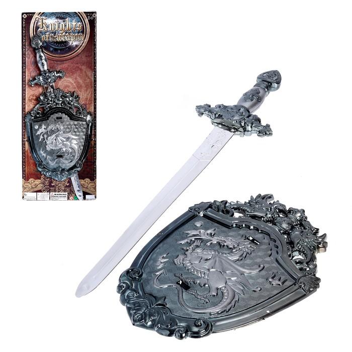 Набор рыцаря «Дракон»