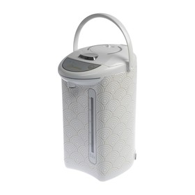 Термопот Homestar HS-5004, 750 Вт, 5 л, белый
