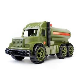 Автомобиль «Профи бензовоз Армия»