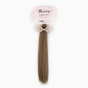 Hair for dolls Ambra straight, 25 x 150 cm