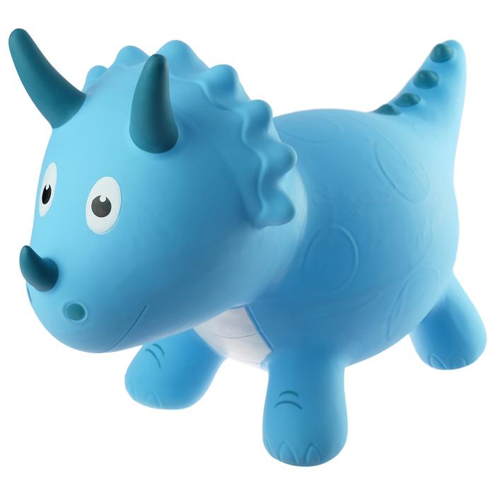 Попрыгун «Носорог» 67 х 43 см, 1200 г, цвета МИКС