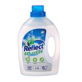 Пятновыводитель REFLECT Oxi active кислородный, 1500 мл