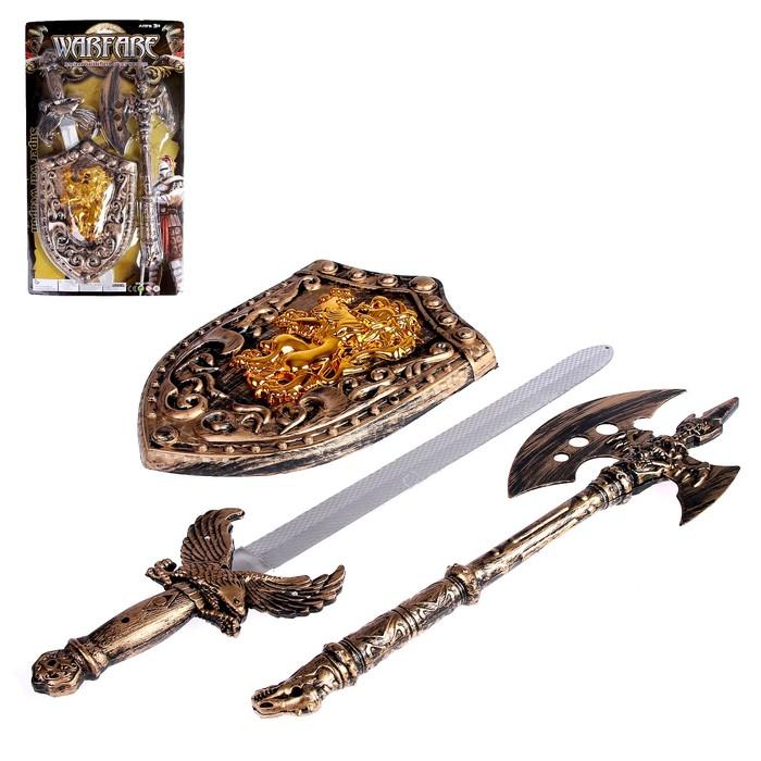 Набор оружия «Палач»