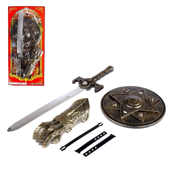 Набор рыцаря «Римский воин»