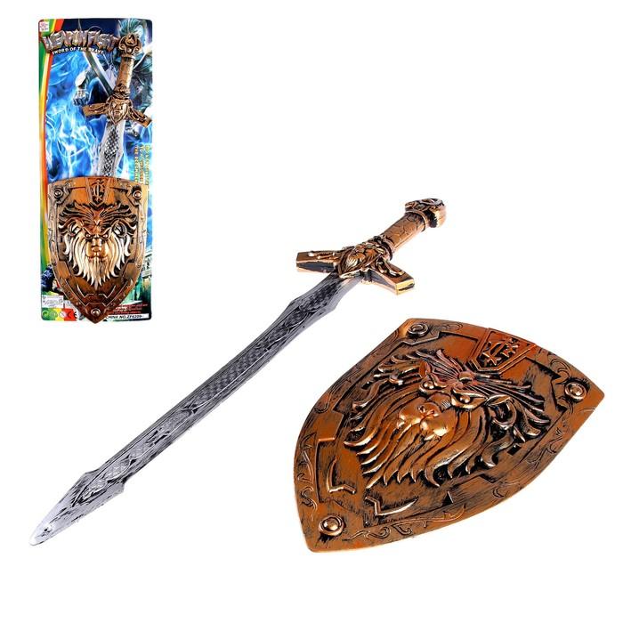 Набор рыцаря «Лев»