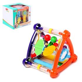 Развивающая игрушка «Умный малыш»