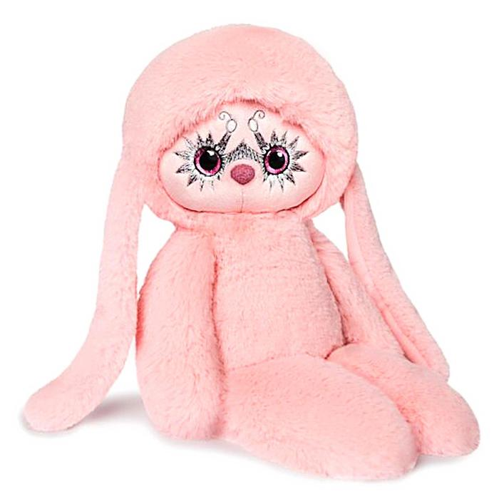 Мягкая игрушка «Ёё», цвет розовый, 25 см - фото 4471119