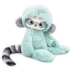 Мягкая игрушка «Джу», цвет мятный, 25 см