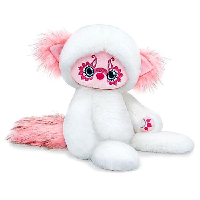 Мягкая игрушка «Юки», цвет белый, 25 см - фото 4471134