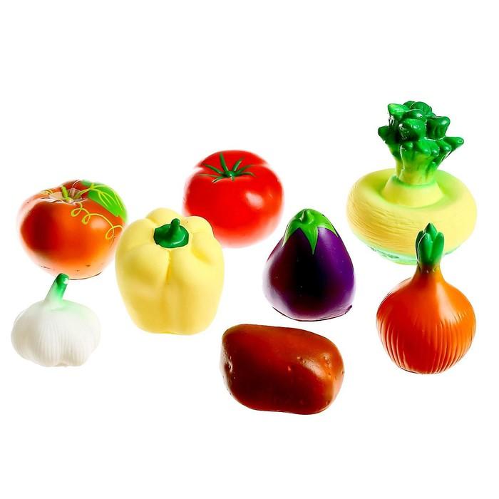 Набор овощей «Золотая осень»