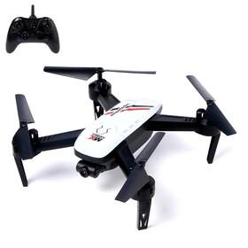 Квадрокоптер Phantasm камера, передача изображения на смартфон, Wi-FI