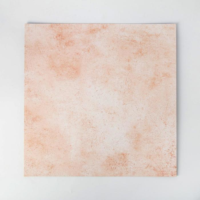 Фотофон «Кремовая штукатурка», 45 × 45 см, переплётный картон, 980 г/м - фото 697496