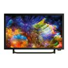 "Телевизор Hyundai H-LED19ET2000, 19"", 1366х768, DVB-T2/C/S2, 2xHDMI, 1xUSB, чёрный"