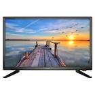 "Телевизор Hyundai H-LED22ET2001, 22"", 1920х1080, DVB-T2/C/S2, 1xHDMI, 1xUSB, чёрный"