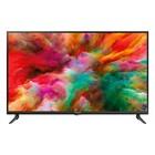 "Телевизор Hyundai H-LED40ET3000,  40"", 1920х1080, DVB-T2/C/S2, 3xHDMI, 1xUSB, чёрный"