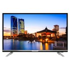 "Телевизор Hyundai H-LED40F502BS2S, 40"", 1080p, DVB-T/T2/C/S2, SmartTV, 3xHDMI, 2xUSB,чёрный   500402"