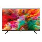 "Телевизор Hyundai H-LED43ET3000, 43"", 1920х1080, DVB-T2/C/S2, 3xHDMI, 1xUSB, чёрный"