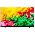 "Телевизор Philips 65PUS6704/60, 65"", 4K, DVB-T/T2/C/S/S2, 3xHDMI, 2xUSB,SmartTV,серебристый   500402"