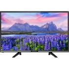 "Телевизор Supra STV-LC32ST4000W, 32"", 720p,DVB-T/T2/C/S/S2, 3xHDMI, 2xUSB, SmartTV, чёрный"