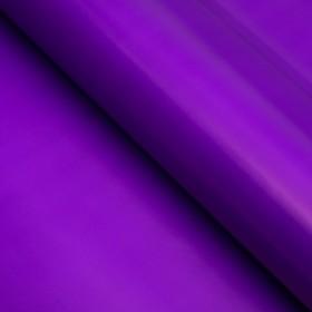 Бумага матовая, однотонная, 49 х 70 см, фиолетовая