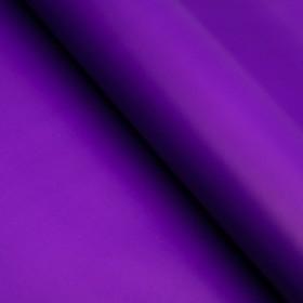 Бумага глянцевая, однотонная, 49 х 70 см, фиолетовая в Донецке