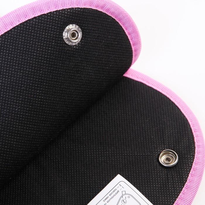 Корректор лямок ремня безопасности для детей в автомобилях, с рисунком - фото 234857