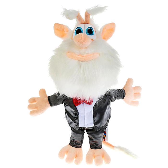 Мягкая игрушка «Буба в костюме», 20 см - фото 4471144