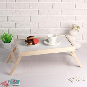 """{{photo.Alt    photo.Description    'Столик для завтрака складной """"Руссо"""", 50×30см'}}"""