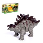 """Dinosaur """"Rex"""" battery powered light and sound effects. MIX color"""