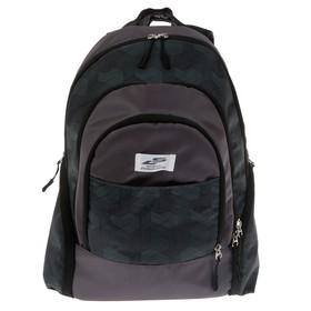 Рюкзак молодёжный, Luris «Флай», 41 х 28 х 20 см, эргономичная спинка, «Лабиринт»
