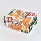 Вафельный хлеб ЕЛИЗАВЕТА с луком 80г - фото 15076
