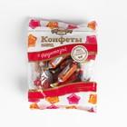 Vishnevogorsky bars of chocolate on fructose 160g
